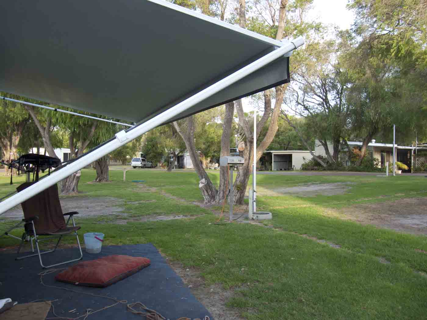 Albany Emu Beach Holiday Park, Albany, WA 6330 | An adventure ...