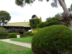 Leeuwin Estate Winery (1)